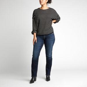 SIZE 29/32 SUKI Mid / Straight Jeans NWT